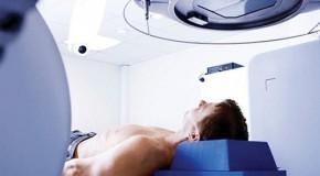 Laserowe systemy Sentinel do weryfikacji geometrii pacjenta w radioterapii