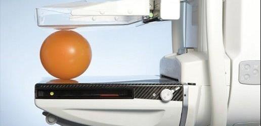 Pozycjonowanie w mammografii / Positioning in mammography