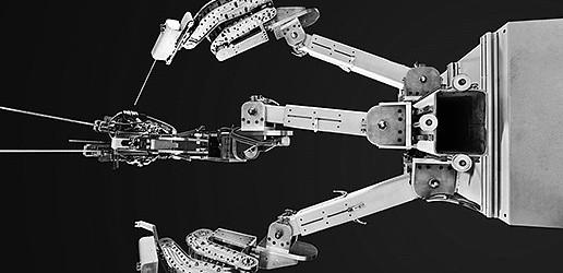 Robin Heart PortVisionAble – dlaczego budujemy nowego robota?