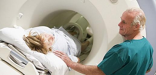 Sztuka obrazowania za pomocą rezonansu magnetycznego (MR)