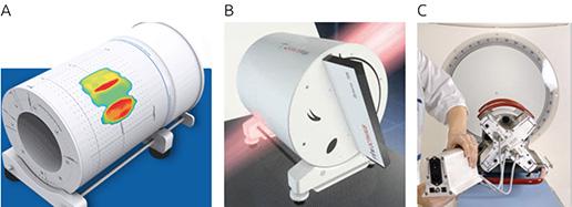 Weryfikacja realizacji technik dynamicznych w radioterapii. Verification of the dynamic treatment techniques in radiotherapy