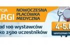 Relacja z Targów Nowoczesna Placówka Medyczna