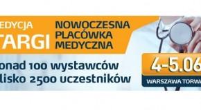 Targi Nowoczesna Placówka Medyczna
