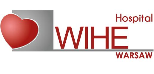 Międzynarodowe Targi Medyczne  Warsaw International Healthcare Exhibition – WIHE Hospital 2014