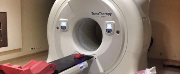 Nowoczesne metody radioterapii – tomoterapia