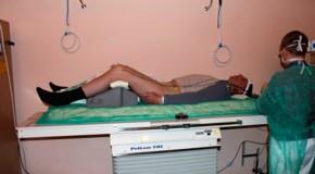 Aspekty fizyko-medyczne  w napromienianiu całego ciała (TBI)
