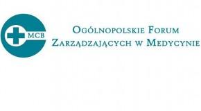 Ogólnopolskie Forum Zarządzających w Medycynie