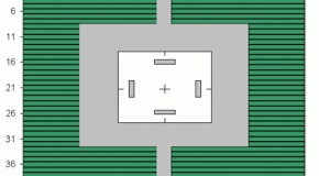 Kalibracja EPID  dla obrazowania MV w radioterapii oraz kalibracja systemu MLC  w oparciu o EPID  dla akceleratora Elekta BM
