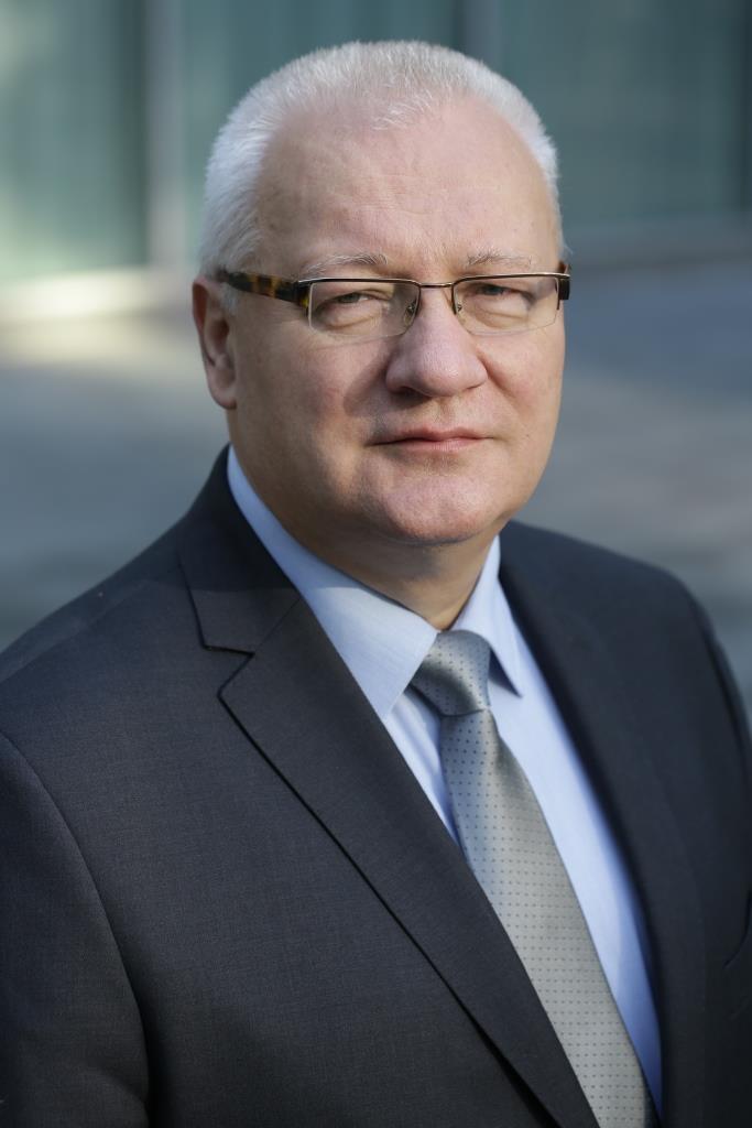 Waldemar Piórek, prezes Warszawskiej Izby Przedsiębiorców