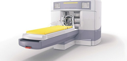 Techniki napromieniania  w radioterapii – radiochirurgia Irradiations techniques in radiotherapy – radiosurgery
