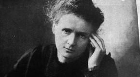 Maria Skłodowska-Curie  – twórczyni Instytutu Radowego w Warszawie