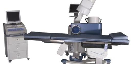 Zastosowanie fal akustycznych  w terapii – HIFU i litotrypsja