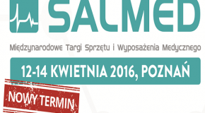SALMED 2016 – Złote Medale MTP przyznane!