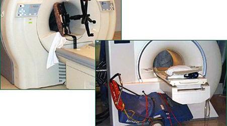 Bezpieczeństwo w pracowni rezonansu magnetycznego