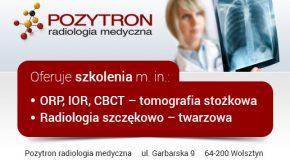 POZYTRON – radiologia medyczna