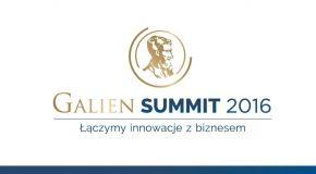 Galien Summit – łączymy biznes z nauką