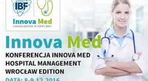 Kongres Innova Med Hospital Management
