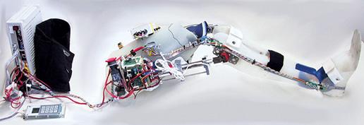 Możliwości zastosowania sygnałów bioelektrycznych (EMG) w systemach sterowania