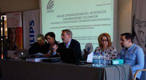 Konferencja Polskiego Stowarzyszenia Techników Elektroradiologii