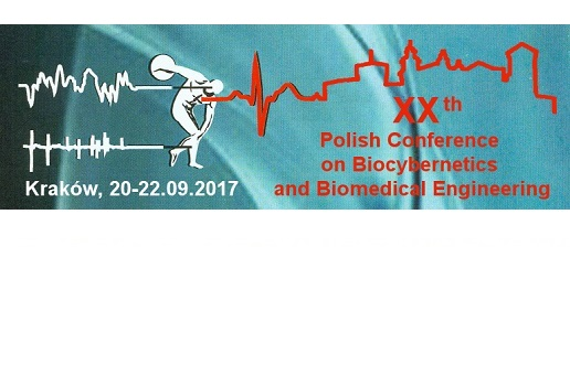 20-th Polish Conference on Biocybernetics and Biomedical Engineering