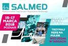 SALMED 2018