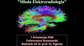 """VI Ogólnopolska Studencka Konferencja Naukowa """"Młoda Elektroradiologia"""""""