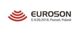 KONGRES ULTRASONOGRAFICZNY EUROSON 2018
