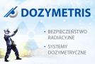 DOZYMETRIS – bezpieczeństwo radiacyjne i systemy dozymetryczne