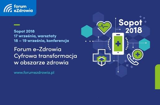3. edycja Forum e-Zdrowia