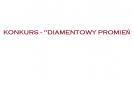"""Konkurs – """"Diamentowy Promień"""""""